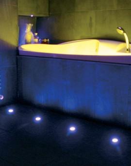 PAVERS BATHROOM AND COLOURWASH DOWNLIGHT KIT 2