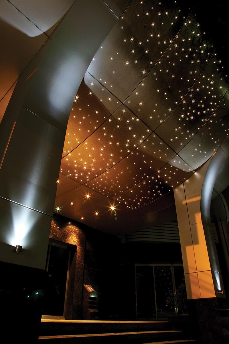 XLS336 Star Ceiling Kit Fiber Optic Lighting Kits